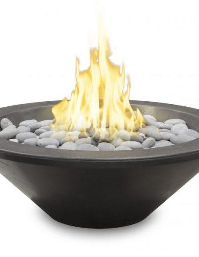 Cone Fire Bowl