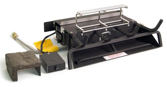 RHP g52-Burner-System